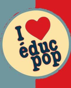 i love educ pop